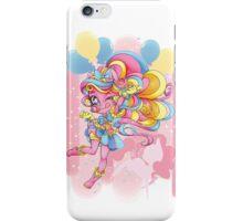Rainbow Party! BG ver. iPhone Case/Skin