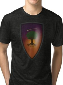 Ser Duncan the Tall: The Hedge Knight Variant Tri-blend T-Shirt