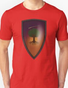 Ser Duncan the Tall: The Hedge Knight Variant Unisex T-Shirt