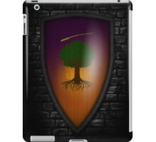 Ser Duncan the Tall: The Hedge Knight Variant iPad Case/Skin