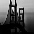 Morning Bridge by Theodore Black
