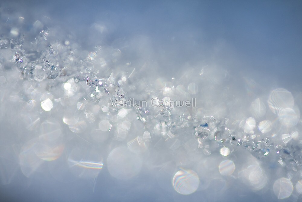 Crystals by Marilyn Cornwell