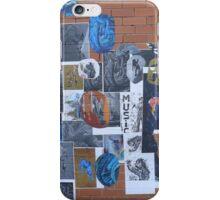 Street Art, Altona iPhone Case/Skin
