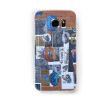 Street Art, Altona Samsung Galaxy Case/Skin