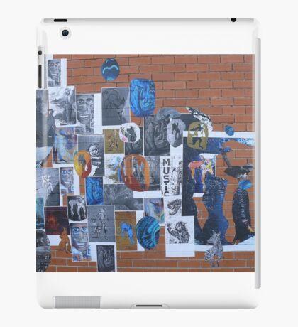 Street Art, Altona iPad Case/Skin