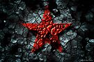 Red Star Of Chernobyl by Alex Preiss