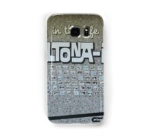'A Day in the Life of an Altona-Ite' Samsung Galaxy Case/Skin