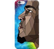 J.Cole - Tie Dye iPhone Case/Skin