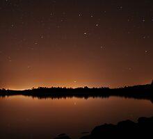 Calm Night by amuigh-anseo