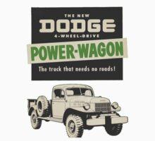 dodge by fotodose