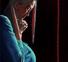 'No Midwife' by Tracey Boulton