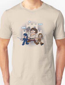Have Fun Stormin' the Castle Unisex T-Shirt