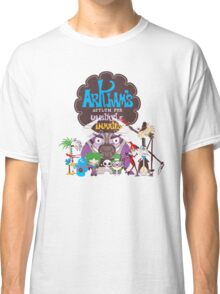 Bats Imaginary Friends Classic T-Shirt