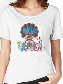 Bats Imaginary Friends Women's Relaxed Fit T-Shirt