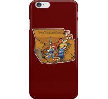 Free Thunderkittens iPhone Case/Skin