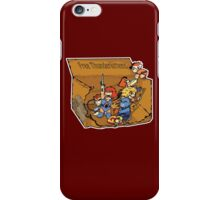 Free Thunderkittens iPhone Case/Skin