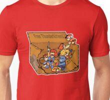Free Thunderkittens Unisex T-Shirt