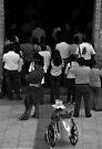Gente de San Augustin ·#2 by Alessandro Pinto