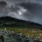 From There to Here (panorama) by ShutterChemist Photography