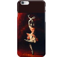 The Passion of Dance iPhone Case/Skin