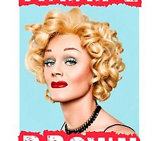 Tammie Brown by aespinel