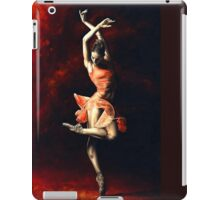 The Passion of Dance iPad Case/Skin