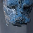 Melting Mask by KScholtz