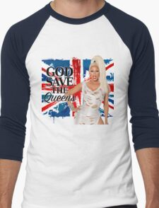 God Save The Queens T-Shirt
