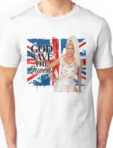 God Save The Queens Unisex T-Shirt