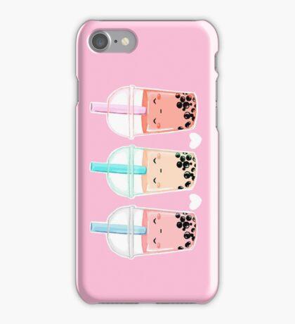 Bubbletea~ iPhone Case/Skin