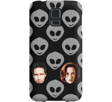 Fox and Dana Samsung Galaxy Case/Skin