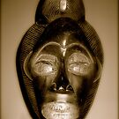Mask by ys-eye