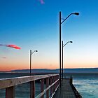Portarlington Jetty 2 by RichardIsik