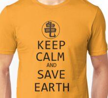 Turtle Hermit Style Teachings Unisex T-Shirt