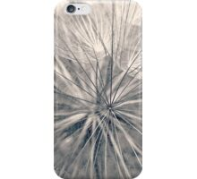 MARVELOUS PUFFBALL iPhone Case/Skin