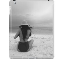 Motions iPad Case/Skin