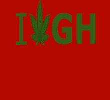 I Love GH by Ganjastan
