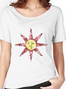 Sun Bro Women's Relaxed Fit T-Shirt