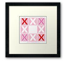 Design 271 Framed Print