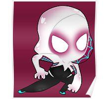 Marvel || SpiderGwen Poster