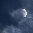 Blue Moon by SuddenJim