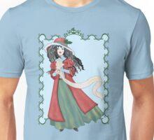 Christmas List Unisex T-Shirt