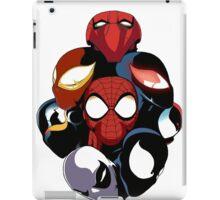 Spiderman Verse iPad Case/Skin