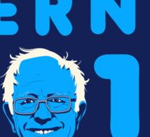 Bernie Sanders 2016  Sticker