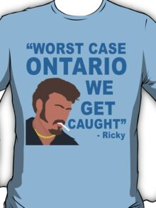 Worst Case Ontario Boys T-Shirt