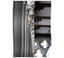 Columns of The Venetian Poster