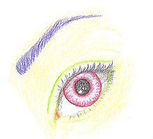 Eye see you by fishgills