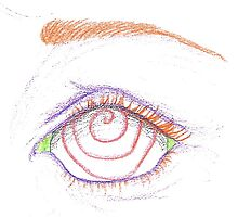 Mesmer-eyezed by fishgills