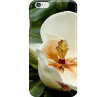 Creamy Magnolia iPhone Case/Skin
