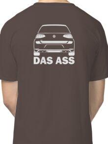 MK7 R DAS ASS Classic T-Shirt